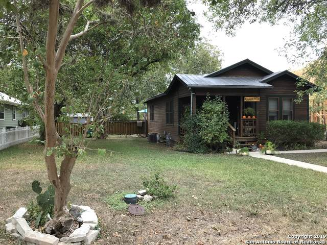 125 Ebensberger Ave, Boerne, TX 78006 (MLS #1420812) :: Niemeyer & Associates, REALTORS®