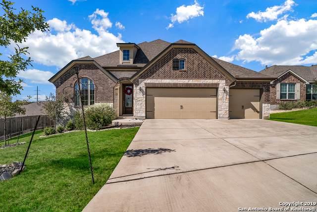 25515 Vista Bella, San Antonio, TX 78260 (MLS #1420818) :: Alexis Weigand Real Estate Group