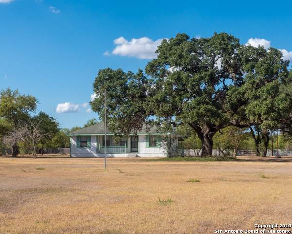 2261 Us Highway 90 W, Castroville, TX 78009 (MLS #1420820) :: BHGRE HomeCity