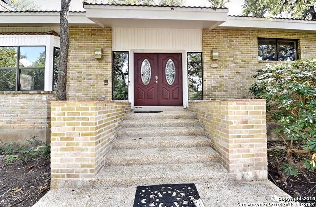 11428 Mission Trace St, San Antonio, TX 78230 (MLS #1420830) :: Alexis Weigand Real Estate Group