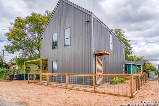 1401 E Crockett St, San Antonio, TX 78202 (#1420833) :: The Perry Henderson Group at Berkshire Hathaway Texas Realty