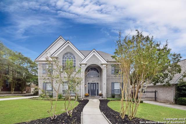 4422 Shavano Cross, San Antonio, TX 78230 (#1420837) :: The Perry Henderson Group at Berkshire Hathaway Texas Realty