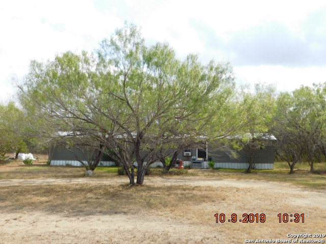 6960 Coughran Rd, Pleasanton, TX 78064 (MLS #1420841) :: NewHomePrograms.com LLC