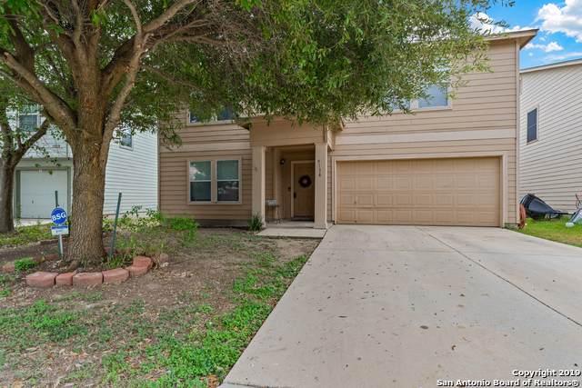 9134 Spruce Falls, San Antonio, TX 78245 (MLS #1420844) :: Alexis Weigand Real Estate Group