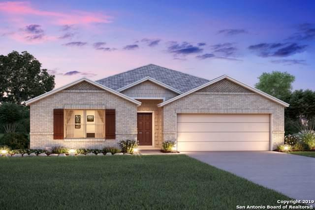 16411 Escalera Place, San Antonio, TX 78247 (MLS #1420867) :: The Gradiz Group