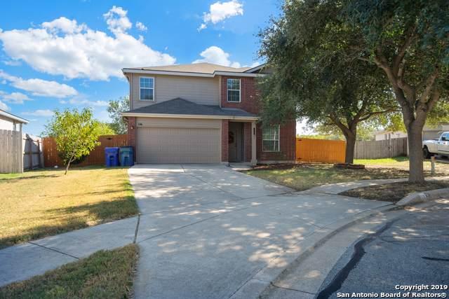 116 Cirrus Cove, Cibolo, TX 78108 (MLS #1420871) :: BHGRE HomeCity