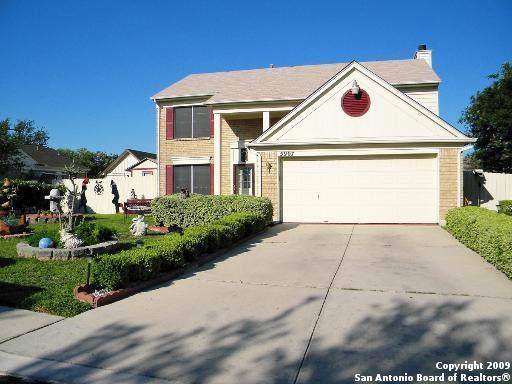 5907 Deer Lake Dr, San Antonio, TX 78244 (#1420884) :: The Perry Henderson Group at Berkshire Hathaway Texas Realty
