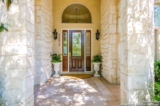 24613 Bogey Ridge, San Antonio, TX 78260 (MLS #1420887) :: Vivid Realty