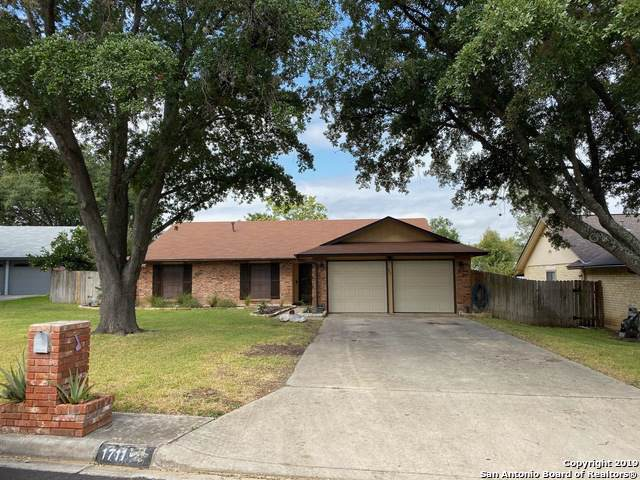 1711 Ashley Circle, San Antonio, TX 78232 (#1420888) :: The Perry Henderson Group at Berkshire Hathaway Texas Realty