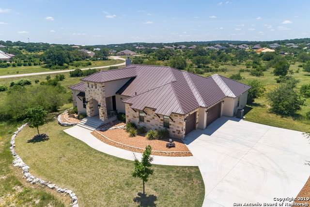 1233 Via Principale, New Braunfels, TX 78132 (#1420898) :: The Perry Henderson Group at Berkshire Hathaway Texas Realty