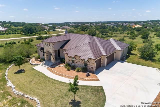 1233 Via Principale, New Braunfels, TX 78132 (MLS #1420898) :: Tom White Group