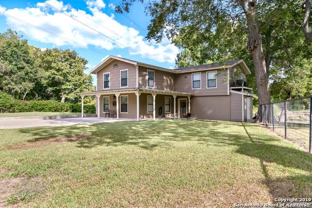 867 Ridgeroad Dr, New Braunfels, TX 78130 (MLS #1420905) :: The Castillo Group