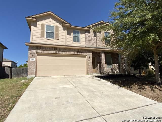 11639 Wayward Daisy, San Antonio, TX 78245 (MLS #1420910) :: ForSaleSanAntonioHomes.com