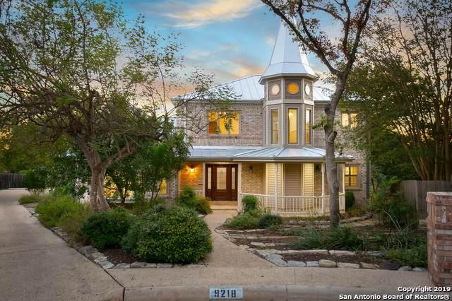 9218 Standing Creek Ln, San Antonio, TX 78230 (MLS #1420959) :: Niemeyer & Associates, REALTORS®
