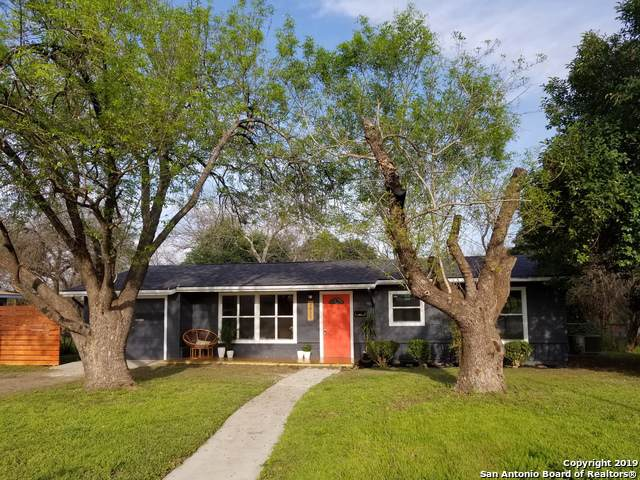 4802 Neer Ave, San Antonio, TX 78213 (#1420972) :: The Perry Henderson Group at Berkshire Hathaway Texas Realty