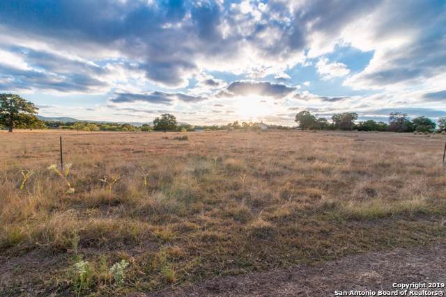 LOT 55 Antelope Run, Medina, TX 78055 (MLS #1420974) :: BHGRE HomeCity