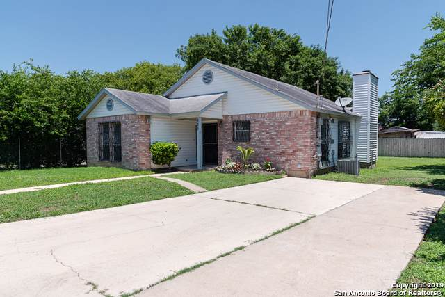 535 E Ashley Rd, San Antonio, TX 78221 (MLS #1420982) :: Tom White Group