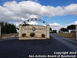 LOT 552 Hiram Cook, Blanco, TX 78606 (MLS #1420990) :: Alexis Weigand Real Estate Group