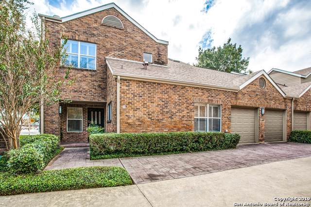 8103 N New Braunfels Ave #2, San Antonio, TX 78209 (#1421005) :: The Perry Henderson Group at Berkshire Hathaway Texas Realty