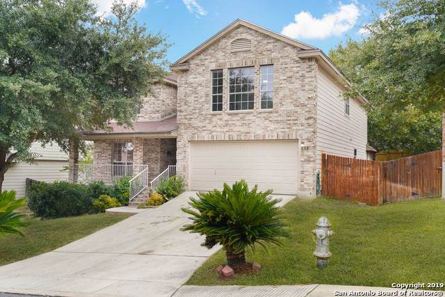 418 Leopard Claw, San Antonio, TX 78251 (#1421014) :: The Perry Henderson Group at Berkshire Hathaway Texas Realty