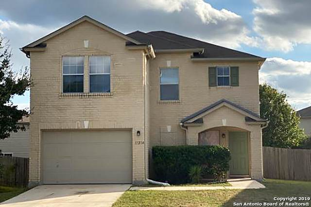 11214 Saratoga Coach, San Antonio, TX 78254 (MLS #1421016) :: The Gradiz Group