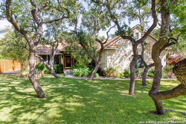 26330 Choctaw Pass St, San Antonio, TX 78260 (MLS #1421017) :: Niemeyer & Associates, REALTORS®