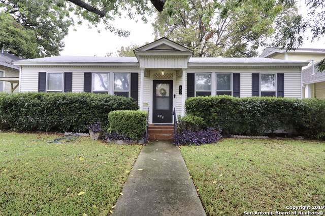 133 Montclair St, Alamo Heights, TX 78209 (MLS #1421024) :: Berkshire Hathaway HomeServices Don Johnson, REALTORS®