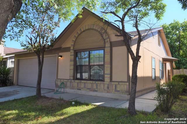 9438 Valley Rock, San Antonio, TX 78250 (MLS #1421031) :: Alexis Weigand Real Estate Group