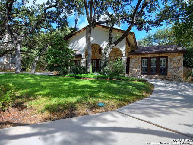 331 Whisper Wood Ln, San Antonio, TX 78216 (MLS #1421036) :: Niemeyer & Associates, REALTORS®
