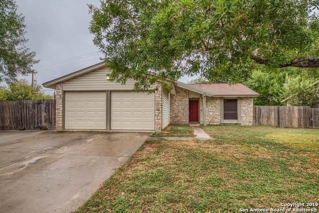 5850 Les Harrison Dr, San Antonio, TX 78250 (#1421038) :: The Perry Henderson Group at Berkshire Hathaway Texas Realty