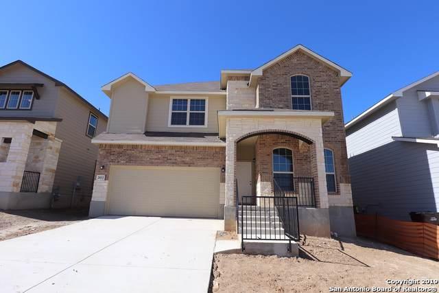2033 Rhesus View, San Antonio, TX 78245 (#1421048) :: The Perry Henderson Group at Berkshire Hathaway Texas Realty
