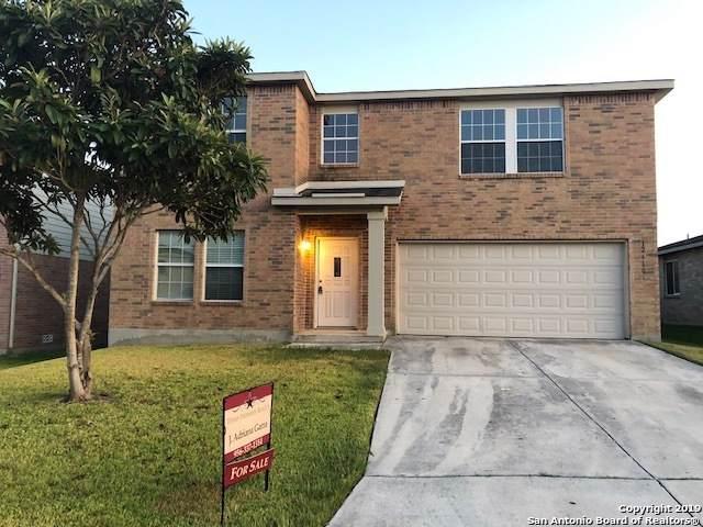 12610 Gardenia Pass, San Antonio, TX 78253 (MLS #1421051) :: Alexis Weigand Real Estate Group