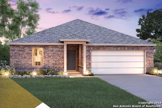 12426 Vista Rim, Live Oak, TX 78233 (#1421068) :: The Perry Henderson Group at Berkshire Hathaway Texas Realty