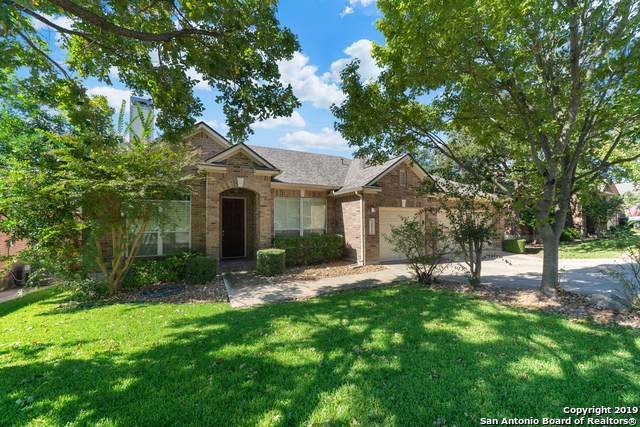 14915 Camino Rio, Helotes, TX 78023 (MLS #1421080) :: The Gradiz Group