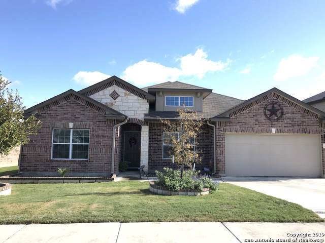 336 Blaze Moon, Cibolo, TX 78108 (#1421110) :: The Perry Henderson Group at Berkshire Hathaway Texas Realty