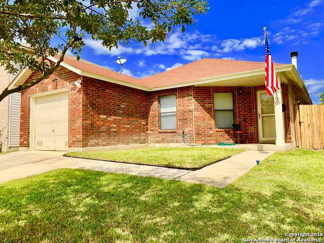 11023 Victors Hill, San Antonio, TX 78254 (MLS #1421134) :: The Gradiz Group