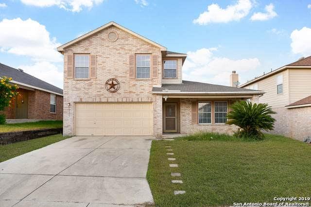 12711 Gold Spaniard, San Antonio, TX 78253 (#1421137) :: The Perry Henderson Group at Berkshire Hathaway Texas Realty