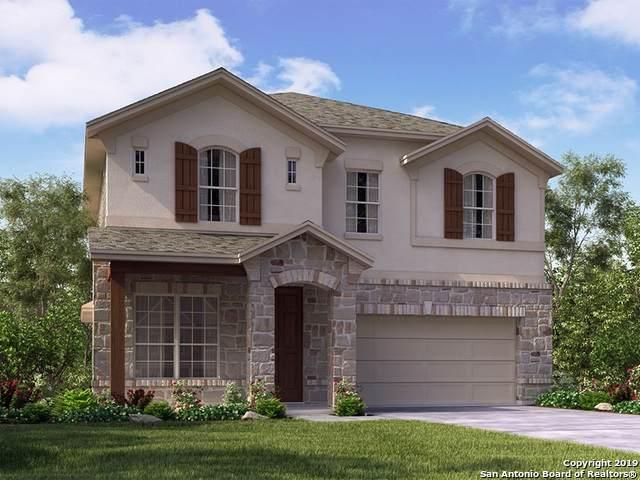 9509 Dak Ave, San Antonio, TX 78254 (MLS #1421148) :: ForSaleSanAntonioHomes.com