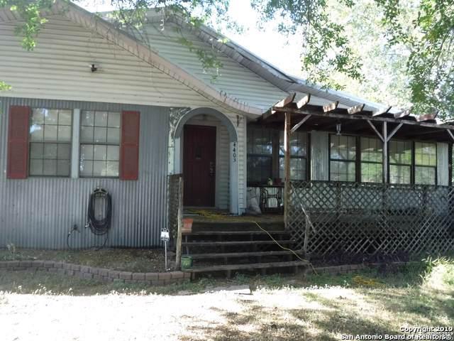 4403 Jim Daniel, Adkins, TX 78101 (MLS #1421167) :: Alexis Weigand Real Estate Group