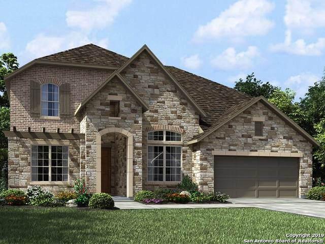 27606 Recanto, San Antonio, TX 78260 (MLS #1421181) :: Alexis Weigand Real Estate Group