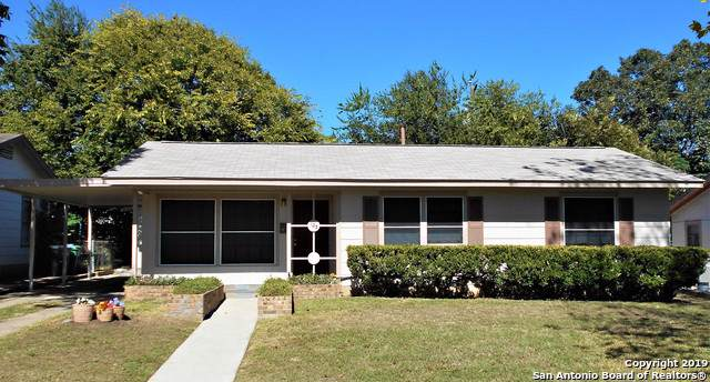 123 Hartford Ave, San Antonio, TX 78223 (MLS #1421199) :: Alexis Weigand Real Estate Group