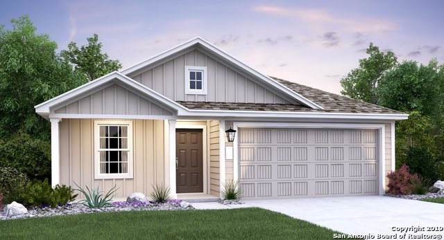 10226 Waverunner, Converse, TX 78109 (MLS #1421202) :: BHGRE HomeCity