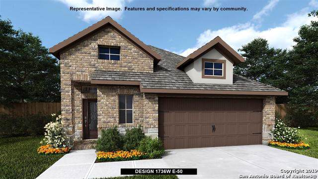 649 Arroyo Loma, New Braunfels, TX 78130 (MLS #1421203) :: BHGRE HomeCity