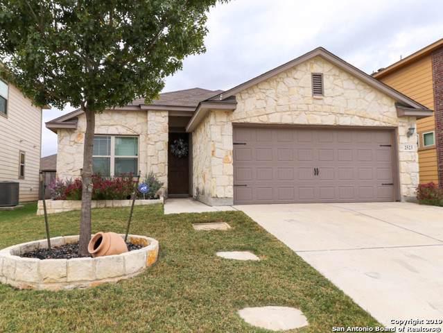 2523 Middleground, San Antonio, TX 78245 (MLS #1421252) :: Niemeyer & Associates, REALTORS®