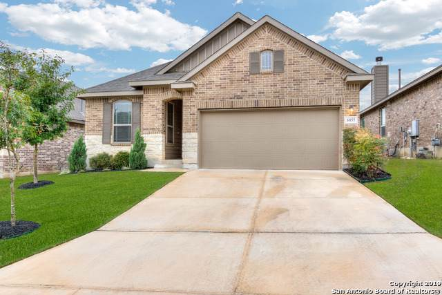 6055 Akin Song, San Antonio, TX 78261 (MLS #1421254) :: Niemeyer & Associates, REALTORS®