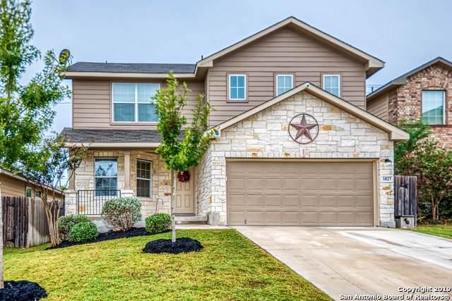 1827 Emerald Edge, San Antonio, TX 78245 (#1421263) :: The Perry Henderson Group at Berkshire Hathaway Texas Realty