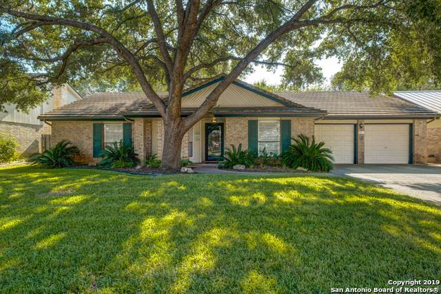2822 Peppermill Run St, San Antonio, TX 78231 (MLS #1421286) :: Alexis Weigand Real Estate Group