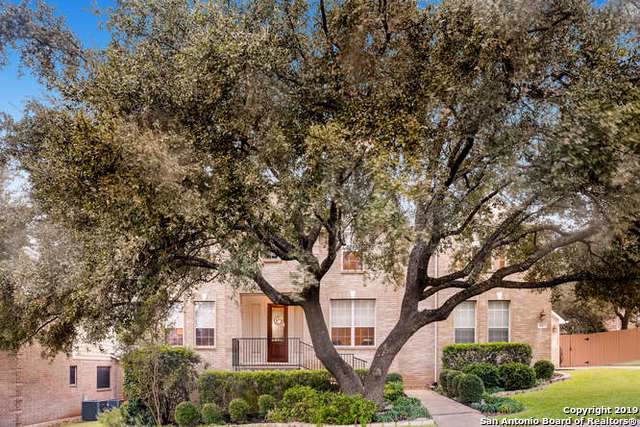 18023 Cougar Bluff, San Antonio, TX 78258 (MLS #1421290) :: Alexis Weigand Real Estate Group