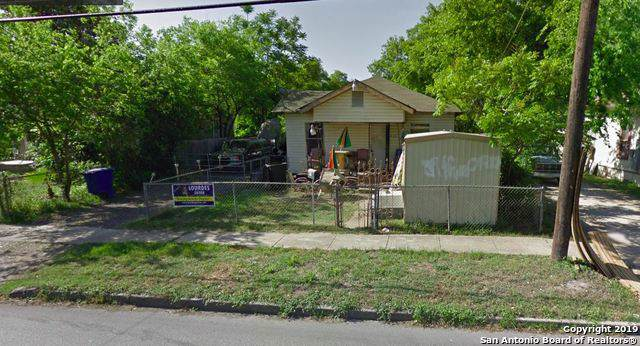 238 Pendleton Ave, San Antonio, TX 78204 (#1421291) :: The Perry Henderson Group at Berkshire Hathaway Texas Realty