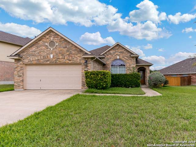 607 Hookberry Trail, San Antonio, TX 78256 (MLS #1421297) :: Carolina Garcia Real Estate Group